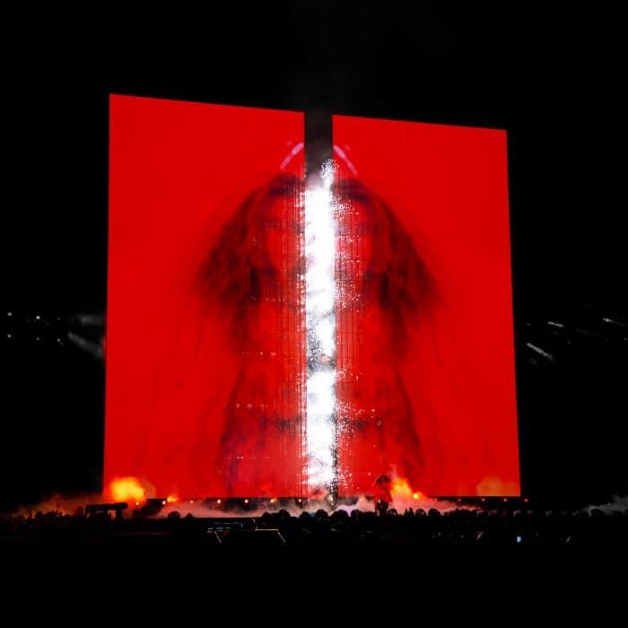 Es Devlin - Abstract - Beyonce stage design