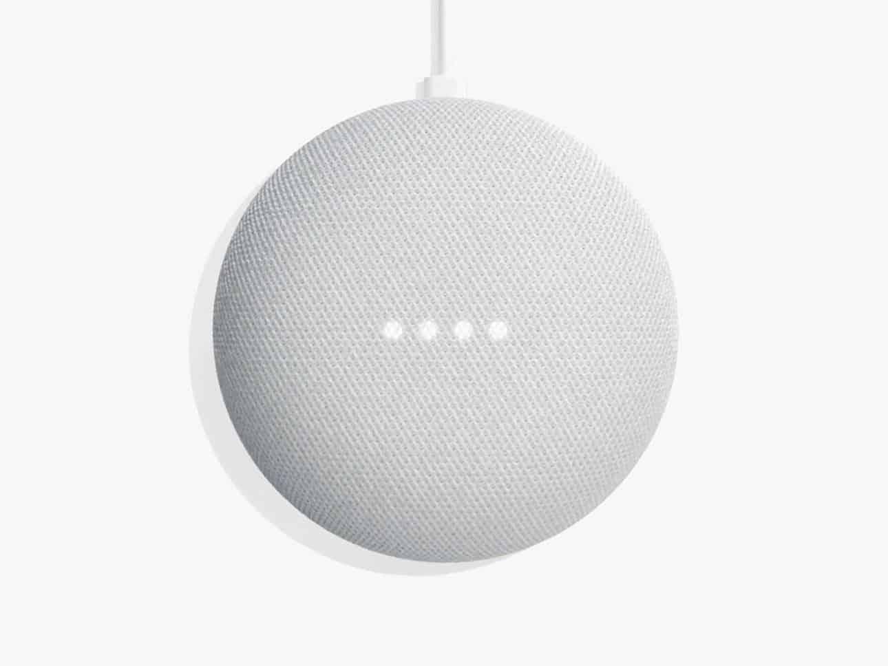Come impostare e resettare il Google Home (Mini)   NextPit
