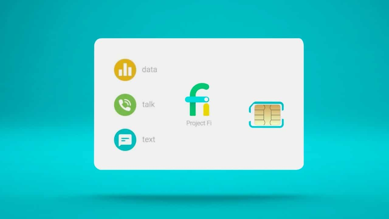 Google Project Fi Unlimited Plan - Bill Protection Feature