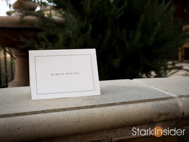 Harlan Estate - Napa wine marketing