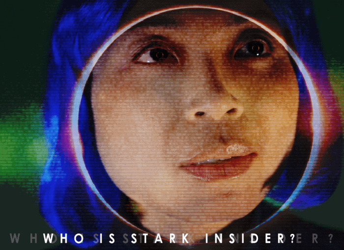 Loni Stark - Who is Stark Insider?