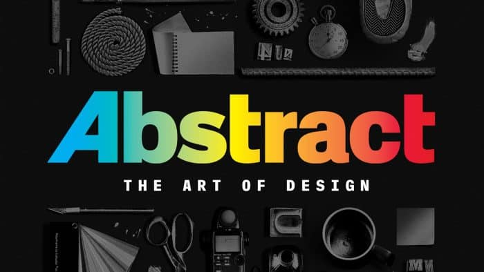 Netflix Review - Abstract: The Art of Design