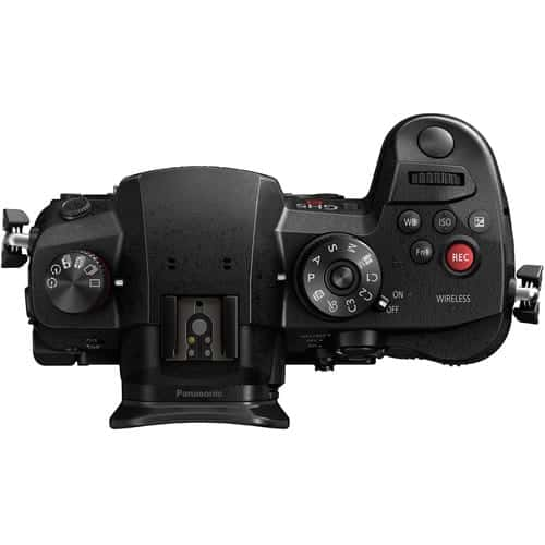 Panasonic GH5S Specs and Opinion
