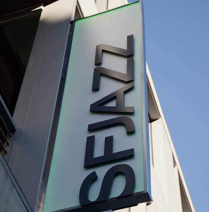 SFJAZZ Center San Francisco