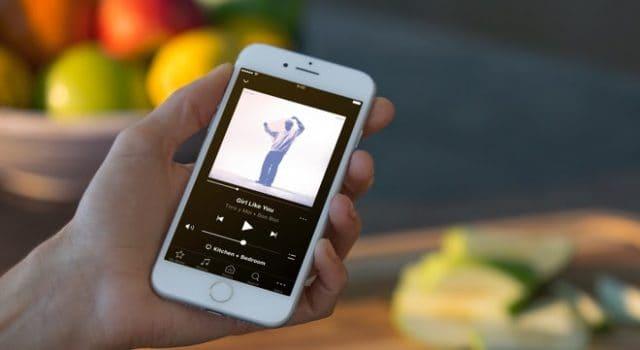 Sonos 8.3 - Navigation and Display Improvements