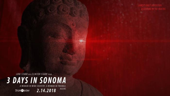 3 Days in Sonoma short film by Clinton Stark