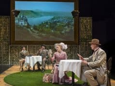 Theater Review: WIDOWERS' HOUSES at Aurora, Berkeley