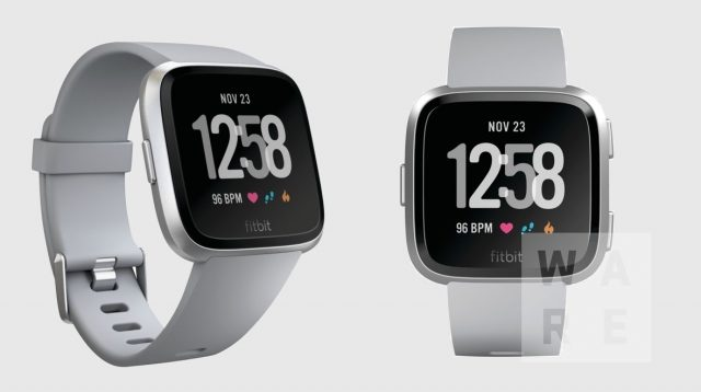 Fitbit Blaze 2 leaked images look like Pebble (2)