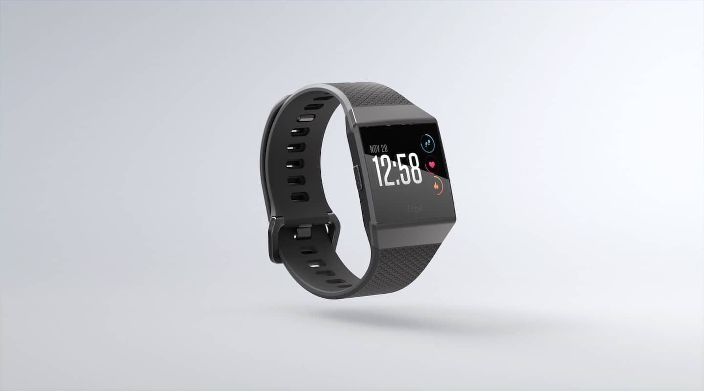 Fitbit Reports $571M Q4'17 and $1.616B FY'17 Revenue