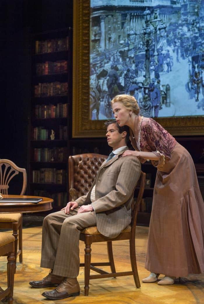 Theater reviews by Ilana Walder Biesanz