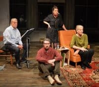 Stark Insider Theater Review: Reel to Reel at Magic