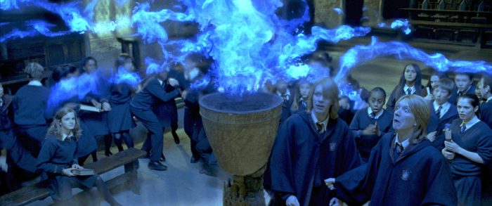 The Goblet of Fire - Symphony Silicon Valley