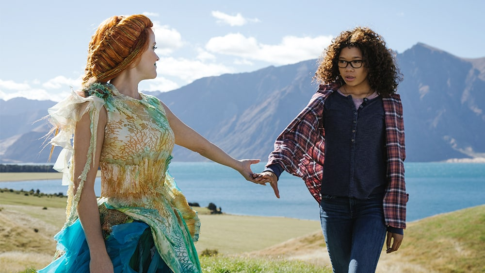 Film Review: A Wrinkle in Time