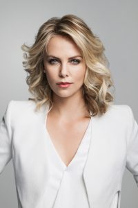 Charlize Theron Tribute San Francisco Film Festival