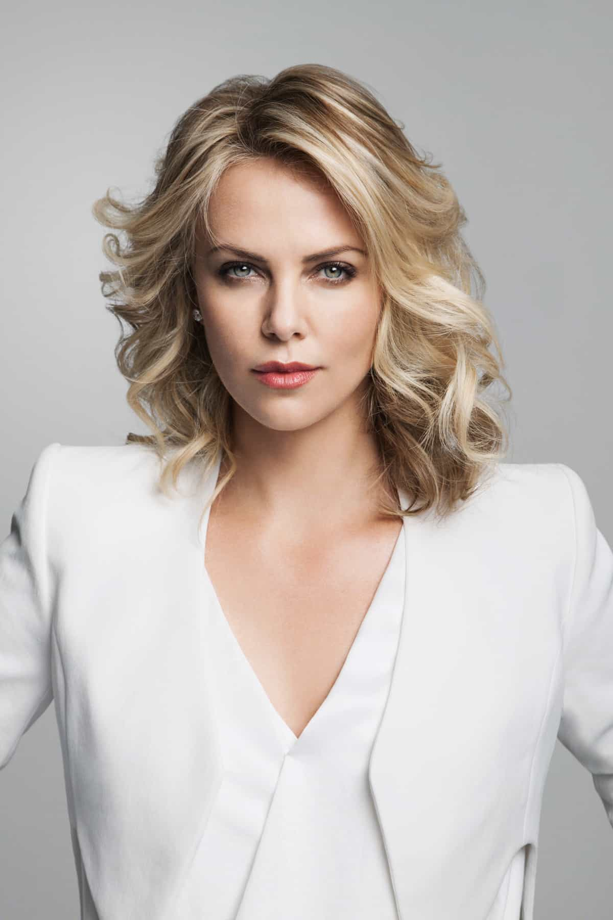 Charlize Theron Atomic Blonde Tully San Francisco Film Festival Tribute