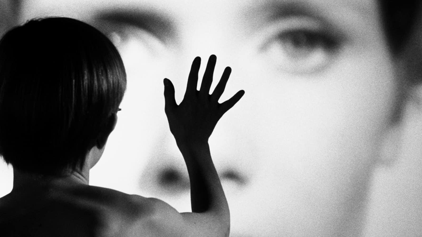 Persona by Ingmar Bergman