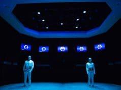 The Effect at San Francisco Playhouse