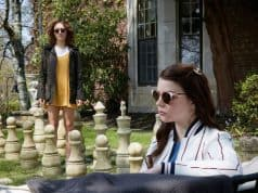 Thoroughbreds - Film Review