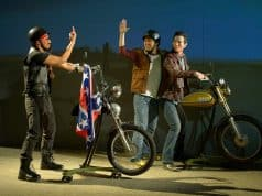 Vietgone Review - ACT Strand San Francisco