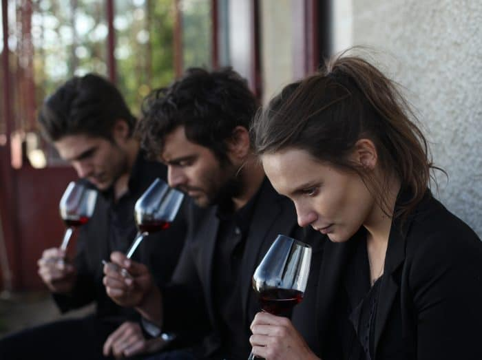 Back to Burgundy - Film Review