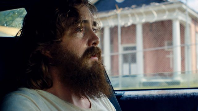 Blue Ruin - Cannes and Netflix