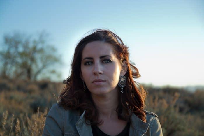 Director Erika Cohn