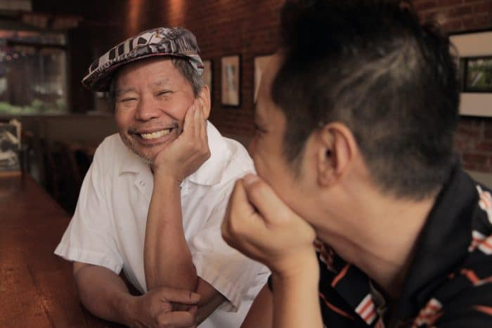 Documentary Film Review at SFFILM: ULAM: Main Dish