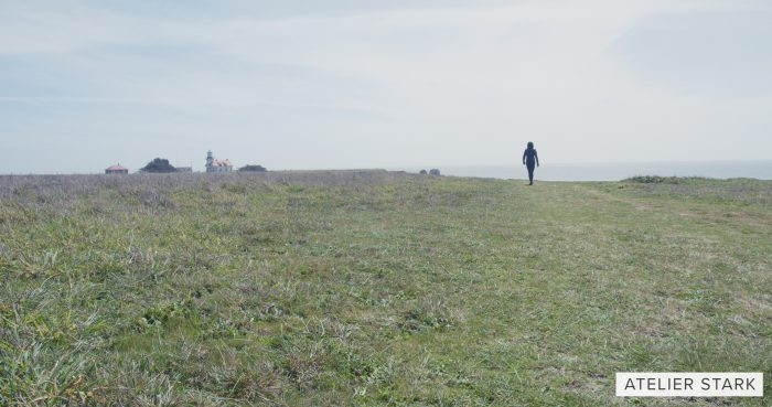 Mendocino - Shot on RED Scarlet-W