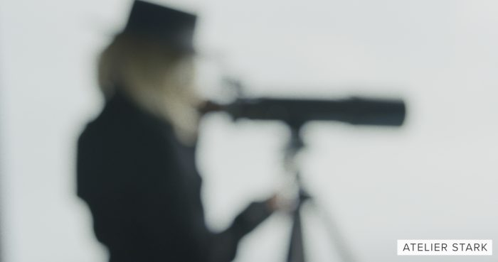 Mendocino - Shot on RED Scarlet-W