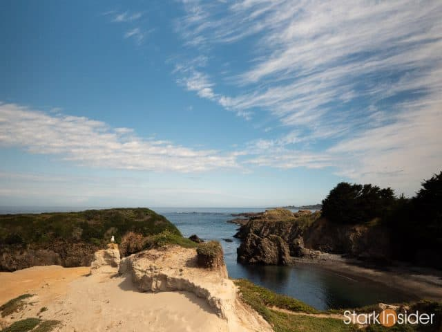 Mendocino Headlands - Pacific Ocean