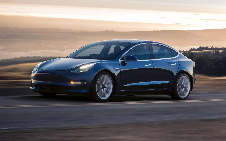 Tesla Model 3 Shareholder S Report