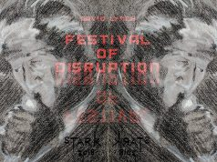 Festival of Disruption by David Lynch