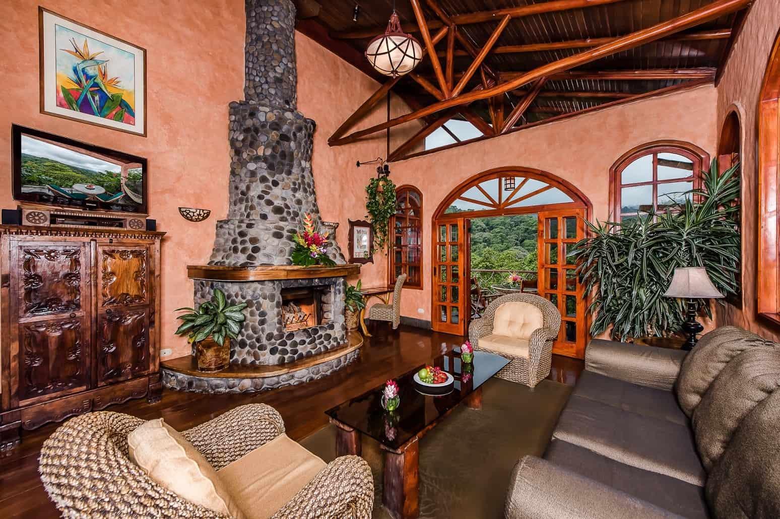 Wanderlust: Costa Rica Part 5 – Peace Lodge & La Paz Waterfall ...