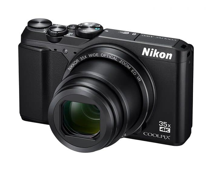 Nikon COOLPIX A900 Digital Camera