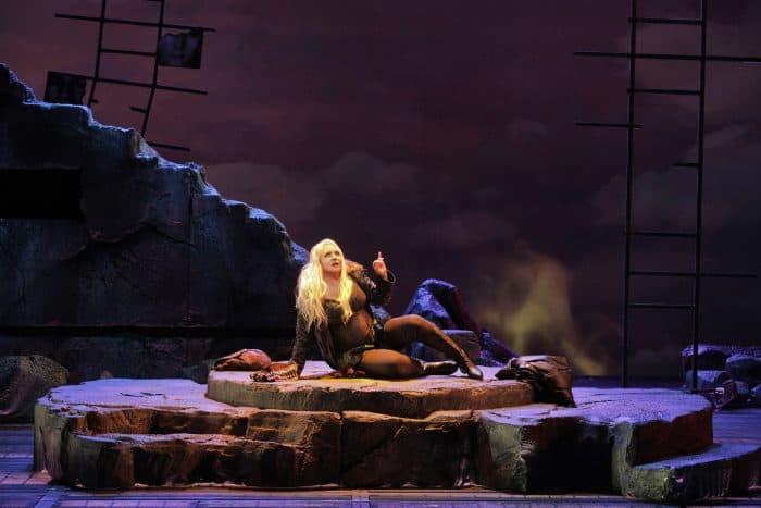 San Francisco Opera - The Ring 2018