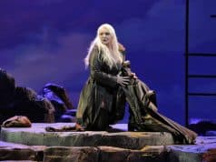 San Francisco Opera - The Ring Video Interview