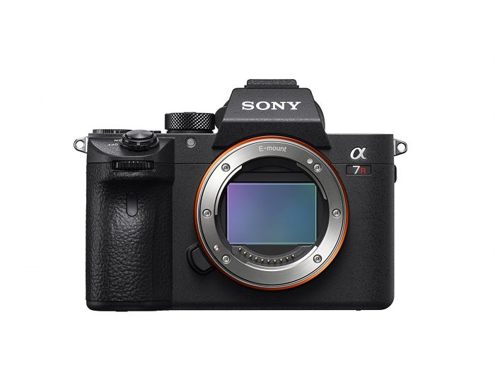Sony a7R III 42.4MP Full-frame Mirrorless Interchangeable-Lens