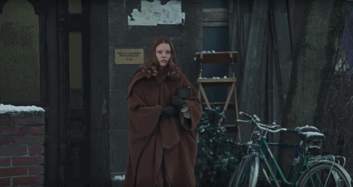 Suspiria Teaser Trailer with Dakota Johnson