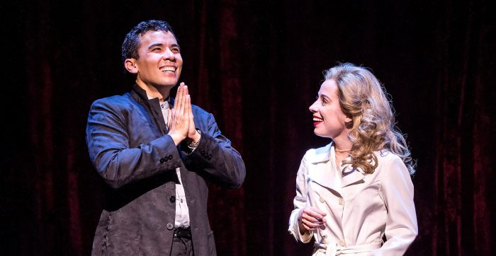 Soft Power - The Curran Theatre Review