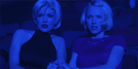 Mulholland Drive Clues are real - David Lynch