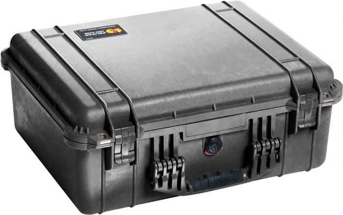 Pelican 1550 Camera Case