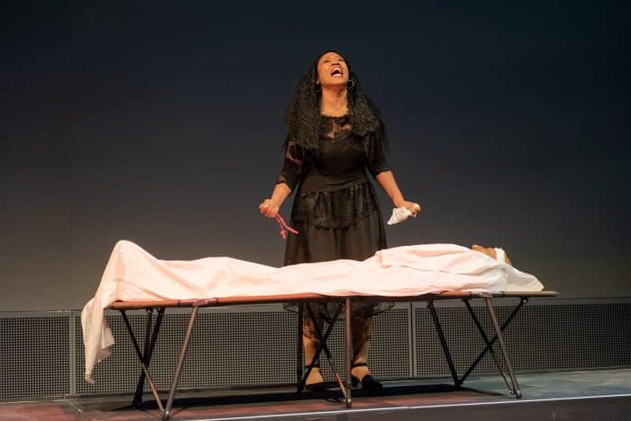 Richard III at African-American Shakespeare Company, San Francisco - Review