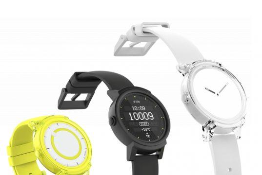 Ticwatch E Prime Day deal - sale $109 USD