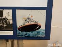 Apollo Splashdown Exhibit - USS Hornet