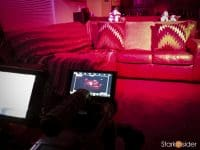 BTS Stark Insider Video RED Scarlet-W-
