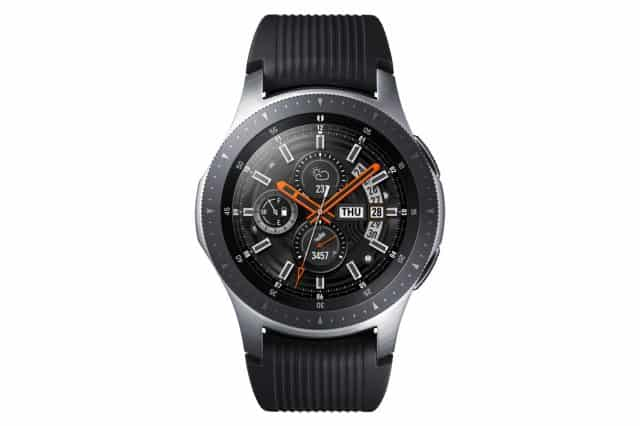 Samsung Galaxy Watch price, features, news, reviews