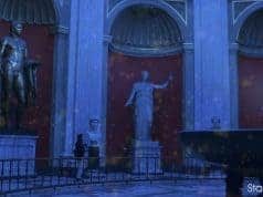 Waking Up the Vatican tour photos and videos