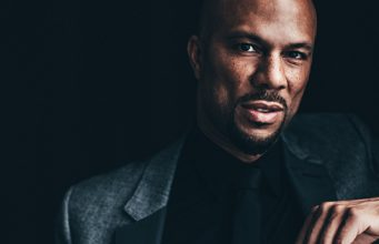 Review: Common with the San Francisco Symphony