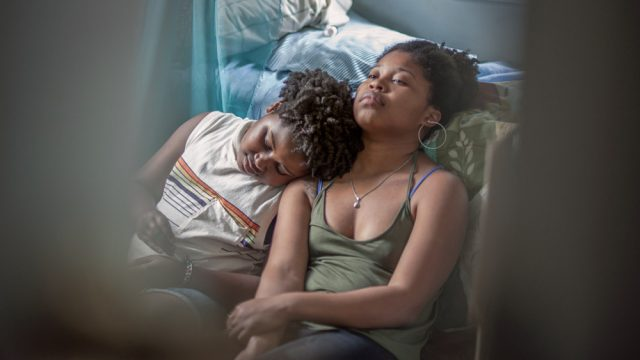 Night Comes On - Film Review - San Francisco Film Festival