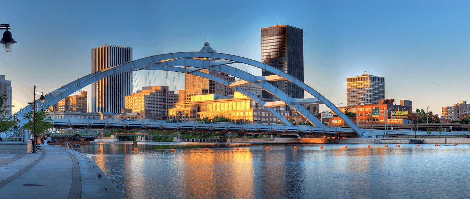 travel getaway guide rochester new york where to stay and dine